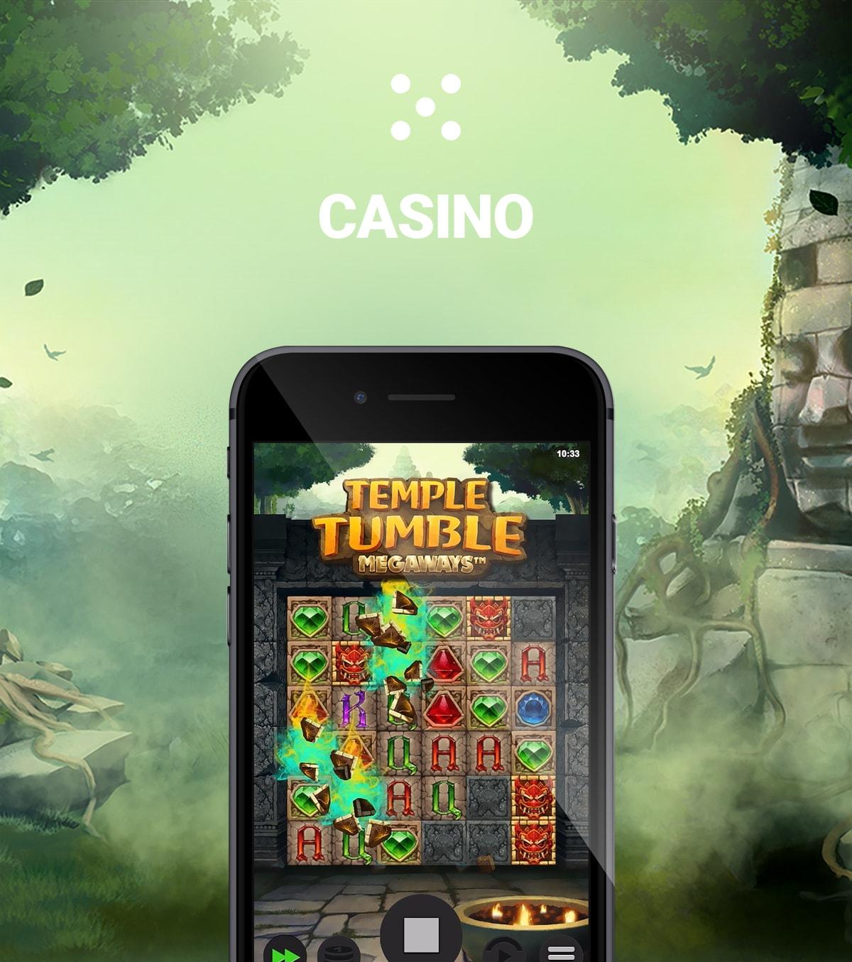 Relax Gaming Casino