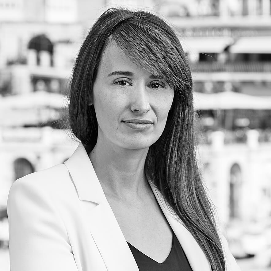 Alexia Smilovic Rønde