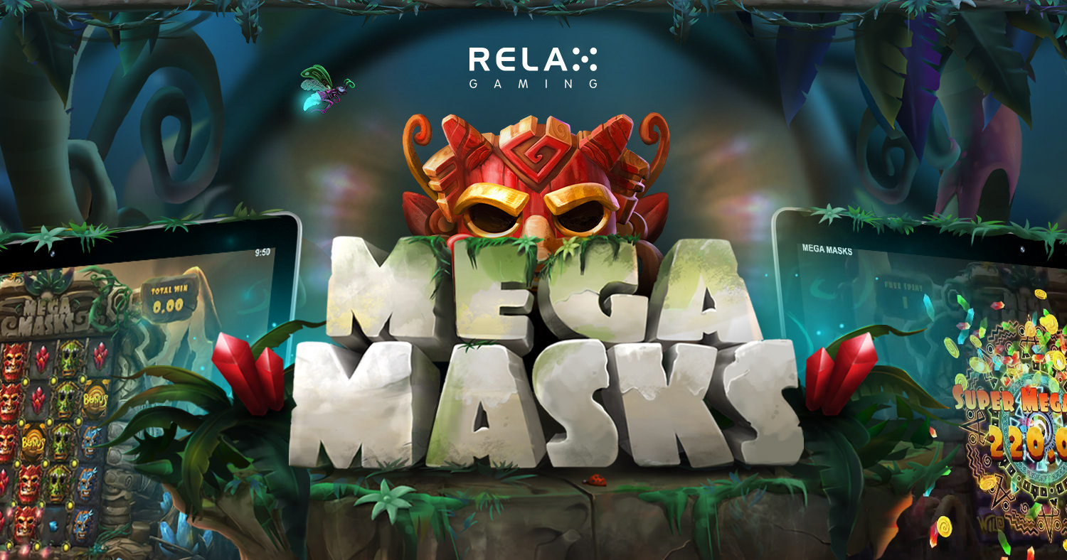 Mega Masks Set for Launch: Interview with Callum Sultana