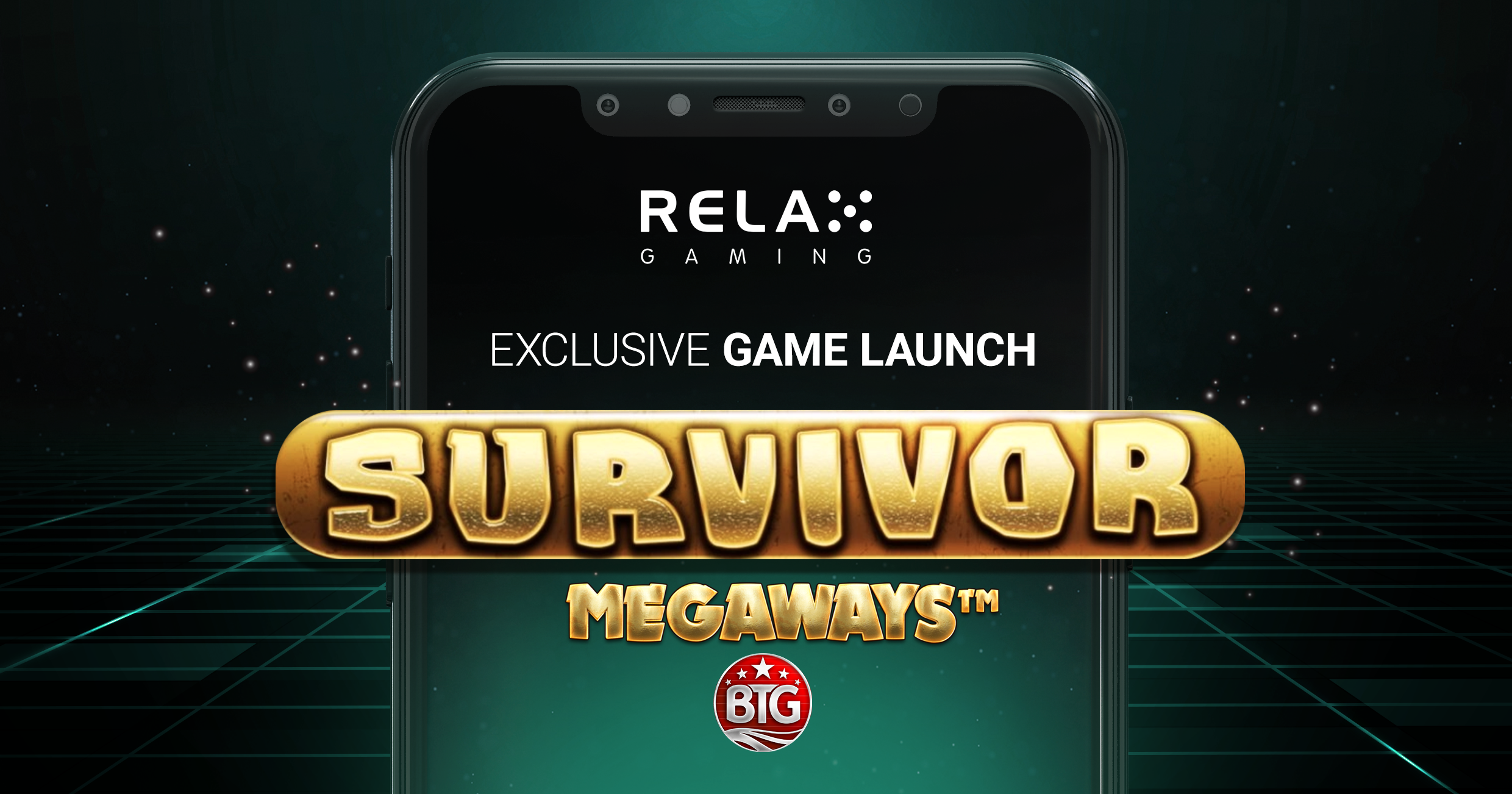 Big Time Gaming's Survivor slot hits Leo Vegas with some wild reviews