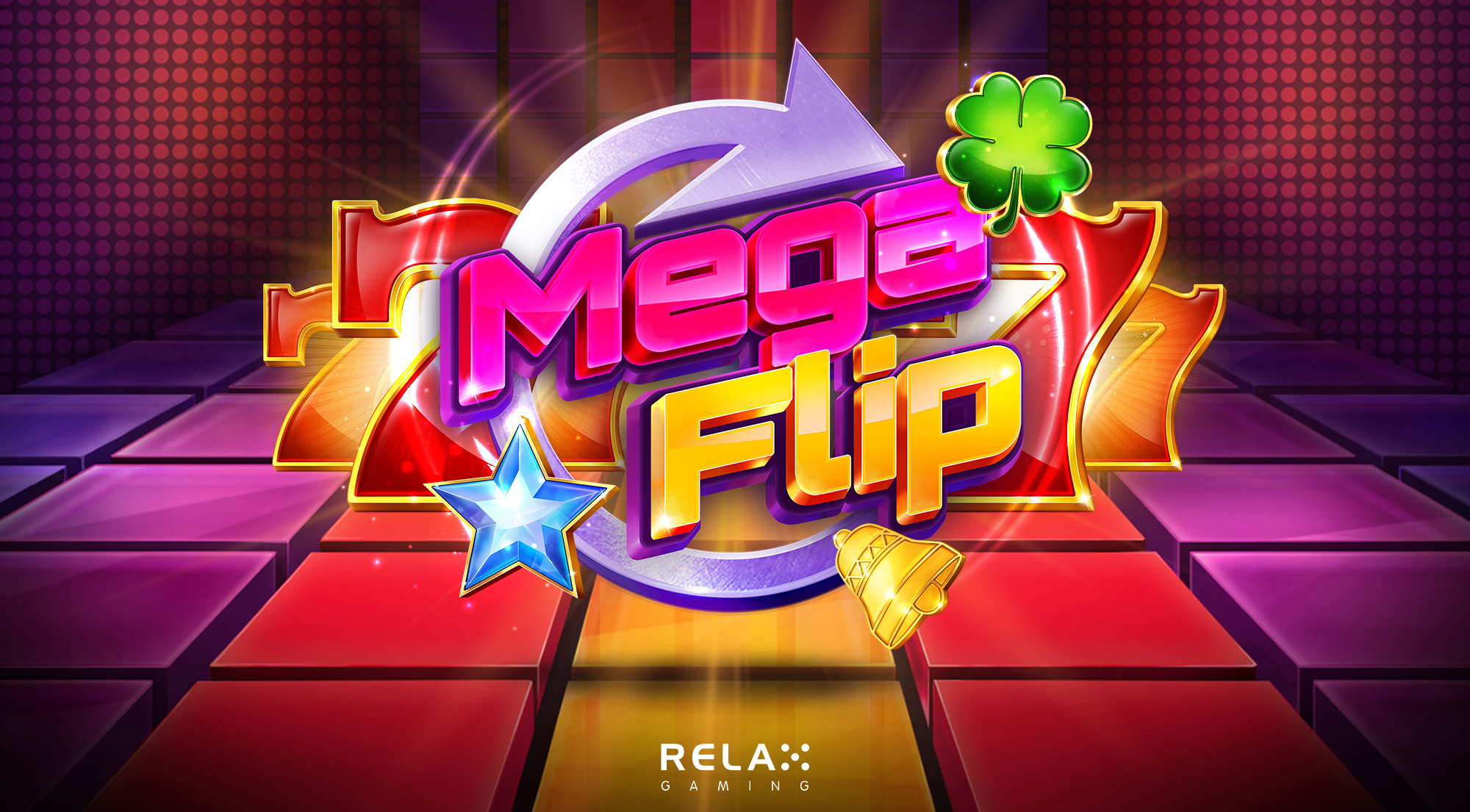 Relax Gaming brings back the classics in new slot Mega Flip
