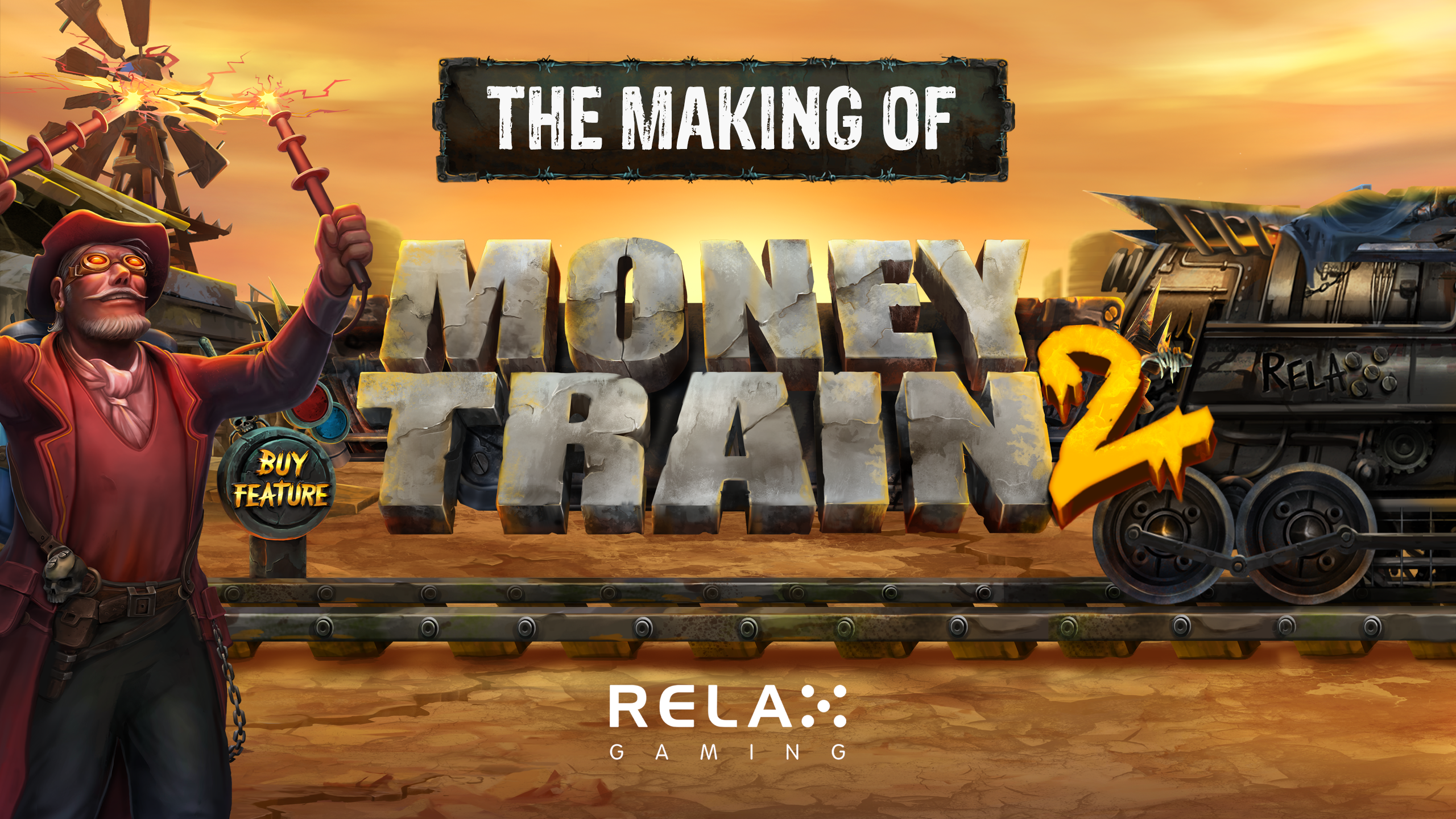 The Making of Money Train 2
