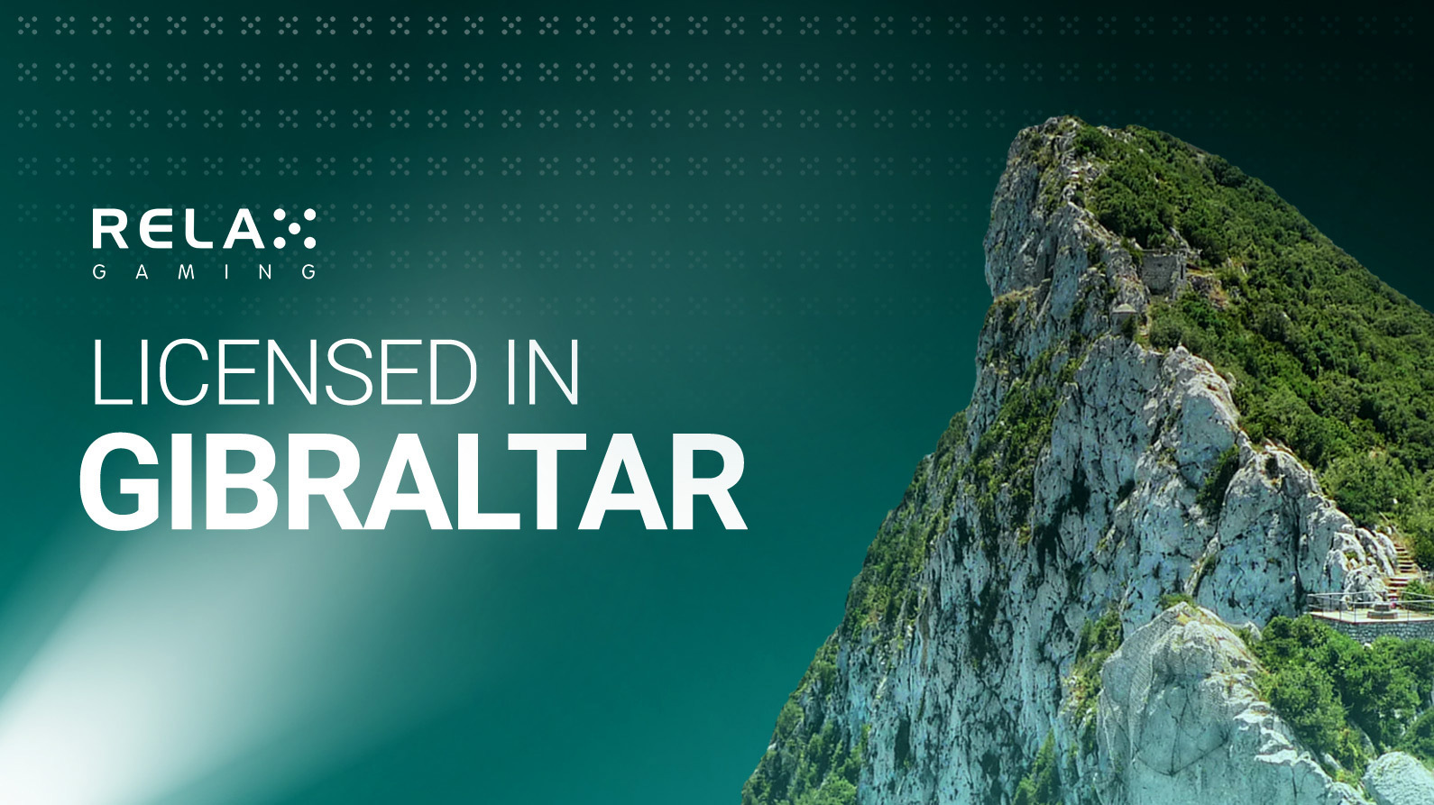 Relax Gaming secures B2B licence from Gibraltar regulator
