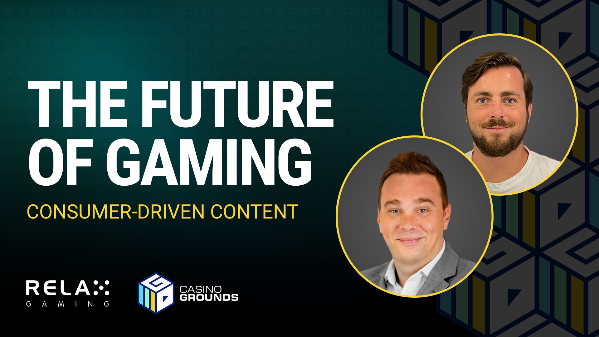 The games of the future are community-driven