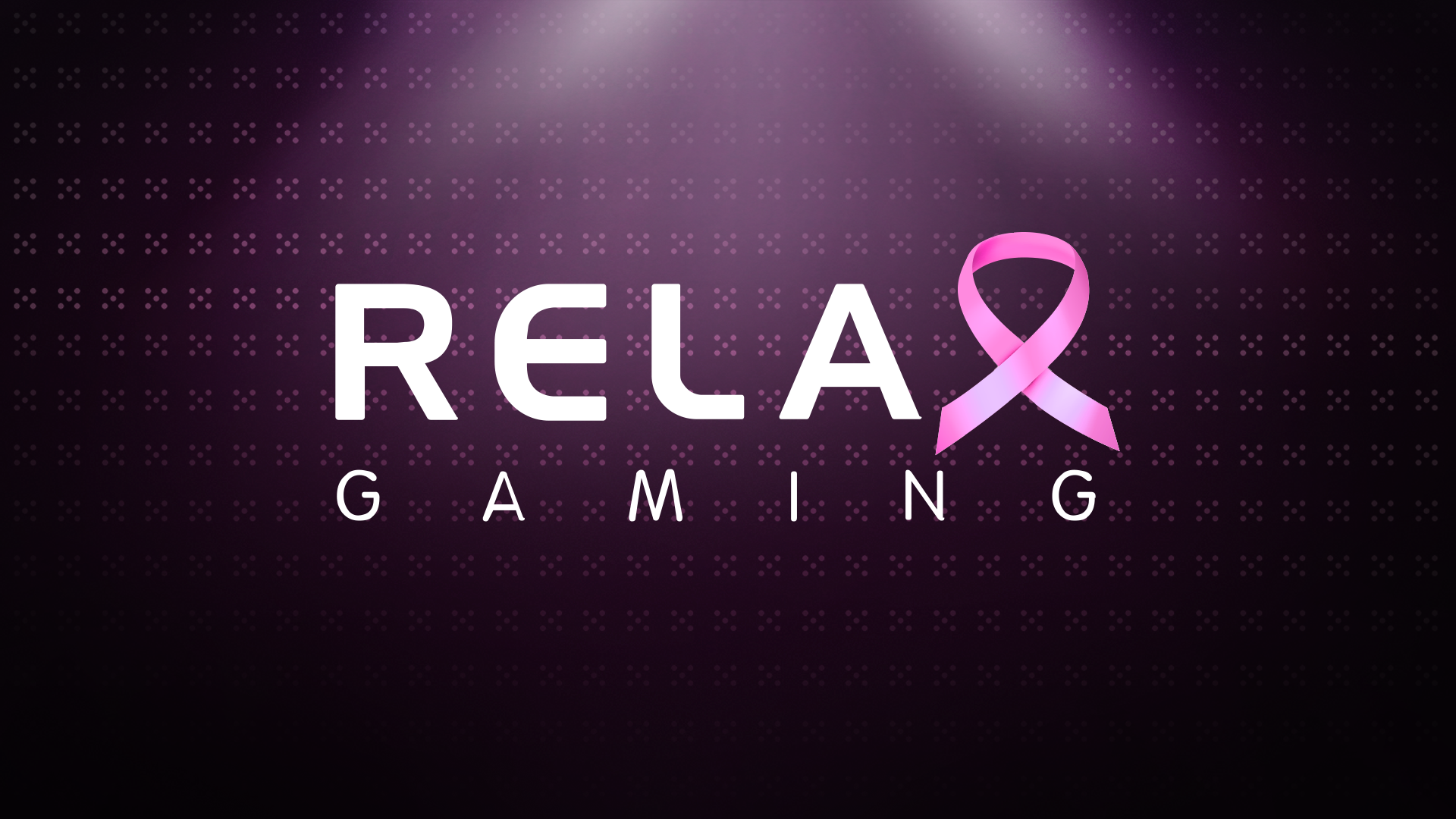 Pink October at Relax Gaming