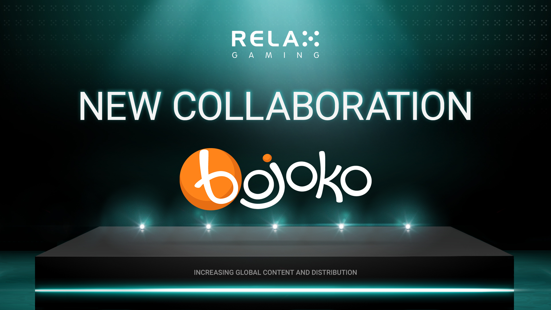 Relax Gaming joins forces with lead generation site Bojoko