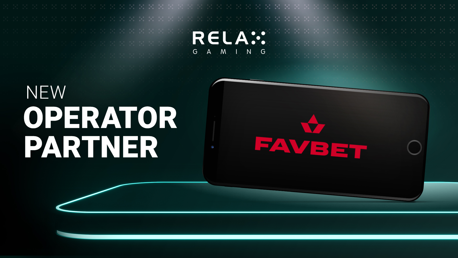 Relax Gaming boosts Romania reach with FavBet