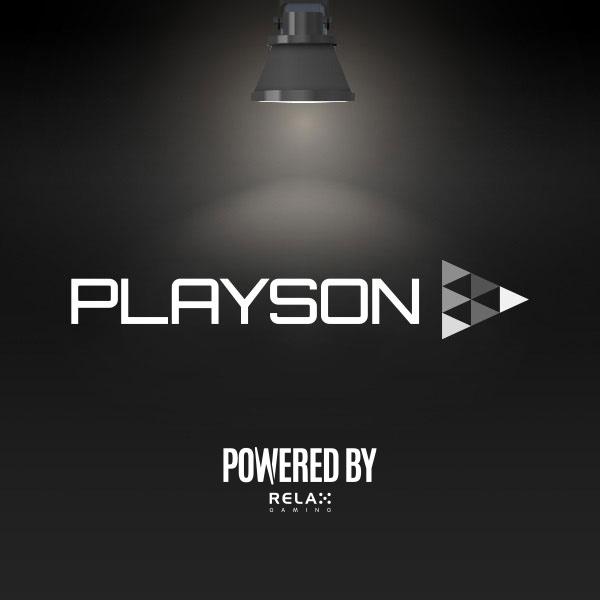 Playson Thumbnail