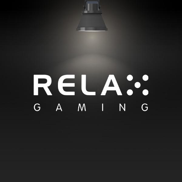 Relax Gaming Thumbnail