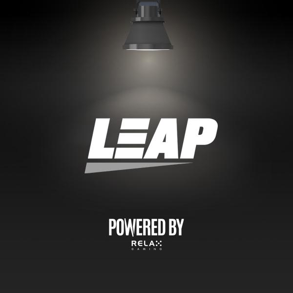 Leap Gaming Thumbnail